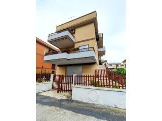 Foto - Terratetto unifamiliare via Fluviale, Monterotondo Scalo, Monterotondo