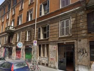 Foto - Negozio all'asta via Felice Casati 24, Milano