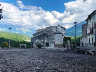 Foto - Terratetto unifamiliare frazione Di Musellaro, Bolognano