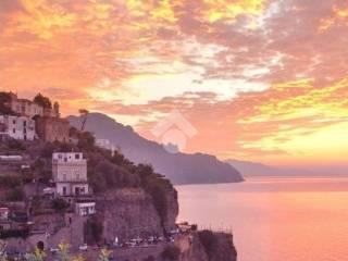 Foto - Monolocale via Pimenio, Vettica Minore, Amalfi