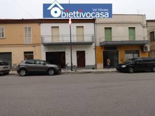 Foto - Terratetto unifamiliare via Roma 38, Sant'Egidio alla Vibrata