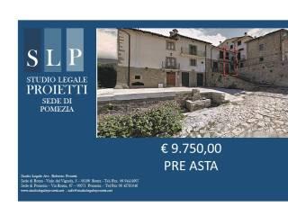 Foto - Casa indipendente all'asta frazione Castel Trione SNC, Amatrice