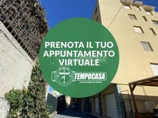 Foto - Trilocale via Campo Santo Spirito 1, Borghetto Santo Spirito