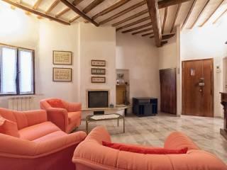 Foto - Appartamento via Donnoli, Montalcino