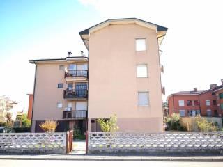 Foto - Quadrilocale via De Gasperi, Bertonico