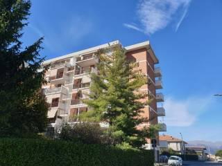 Foto - Appartamento piazza Dottor Luigi Germano 4, Favria