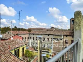 Palazzo / Stabile Vendita Ferrara  1 - Centro