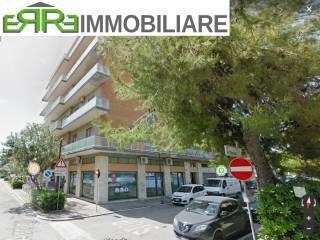 Foto - Quadrilocale via Amilcare Cipriani, Silvi Marina, Silvi