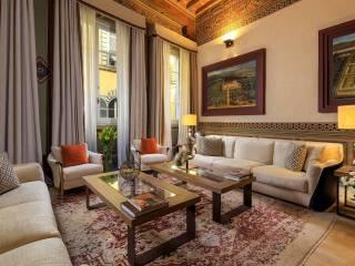Foto - Appartamento Lungarno Guicciardini, Santo Spirito, Firenze