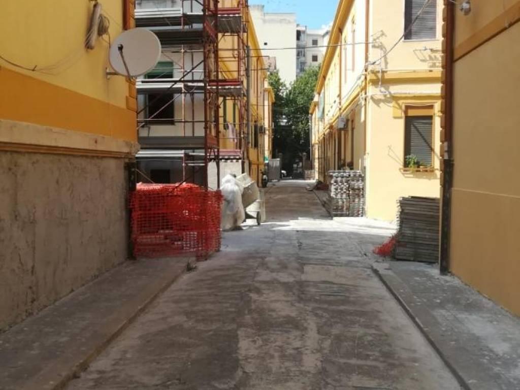 Affitto Appartamento Messina. Monolocale in via San ...