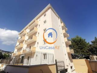 Foto - Quadrilocale nuovo, primo piano, Cruillas, Palermo