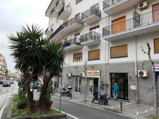 Foto - Quadrilocale via Emanuele Gianturco, Portici