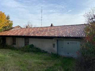 Foto - Rustico, da ristrutturare, 25400 mq, San Giorgio Monferrato