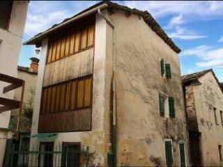 Foto - Terratetto unifamiliare via Parrocchia 1, Castelnuovo Nigra