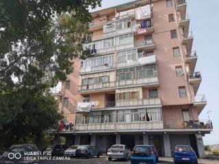 Фотография - Трехкомнатная квартира via Salvatore Raccuglia, Monte Po, Catania