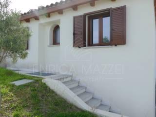 Foto - Villa unifamiliare via Grosseto 21, Sacra Famiglia, Bandinu, Olbia