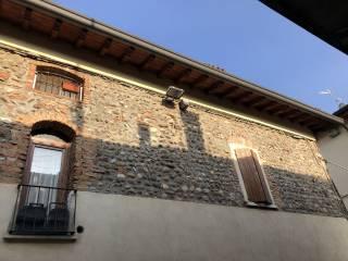 Foto - Mansarda via San Martino, Castenedolo