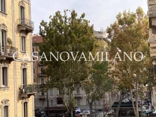 Foto - Trilocale via Marco Polo, Crocetta, Torino