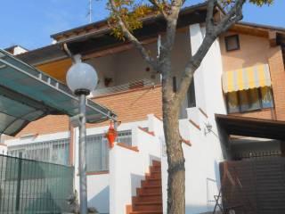 Foto - Villa a schiera viale Pakistan 42, Lido delle Nazioni, Comacchio