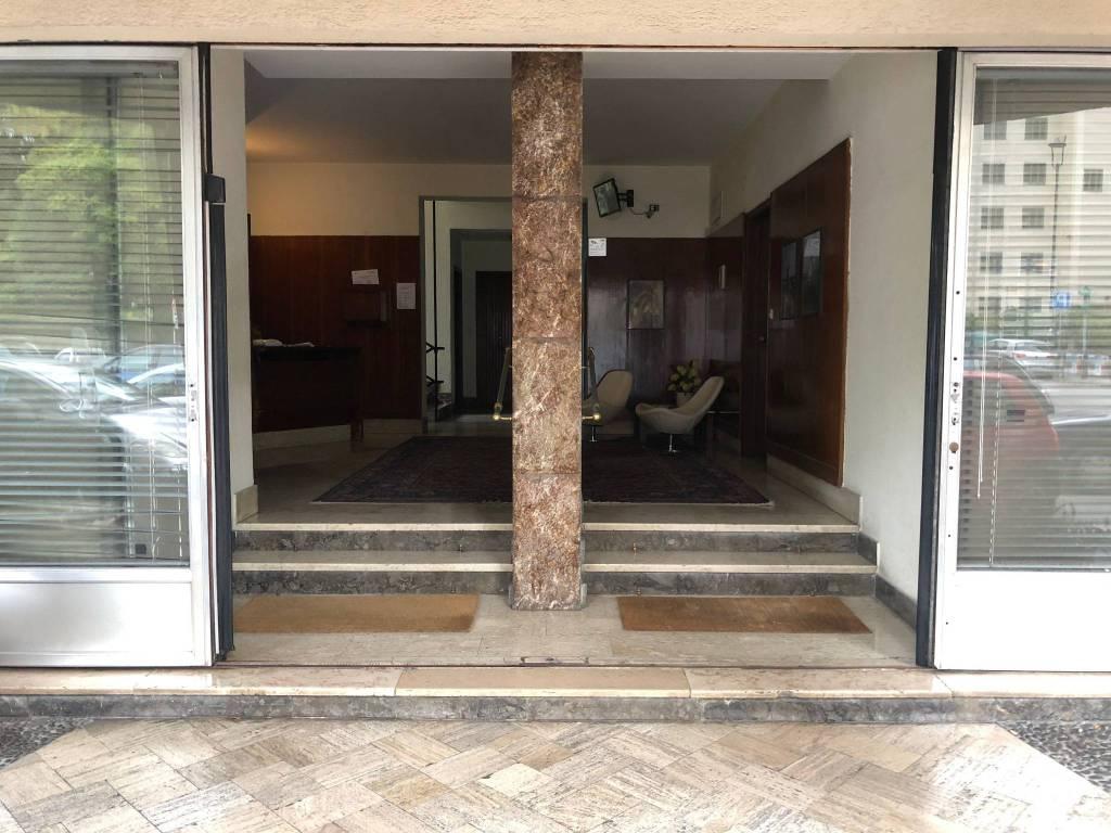 Affitto Appartamento Palermo. Monolocale in via Piersanti ...