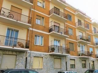 Foto - Zweizimmerwohnung via Filippo Corridoni 29, Santa Rita, Novara