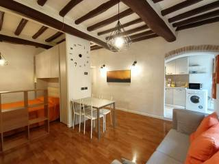 Фотография - Двухкомнатная квартира via Matteo Renato Imbriani 39, Centro Storico, Perugia