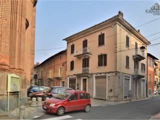 Foto - Appartamento via Vittorio Veneto 2, Favria