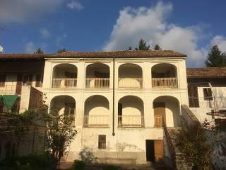 Foto - Terratetto unifamiliare via Sant'Agata 55, Moransengo