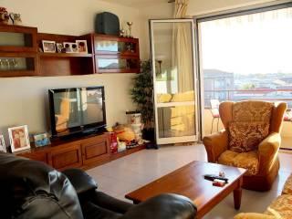 Foto - Quadrilocale buono stato, quinto piano, Semicentro, Cascina