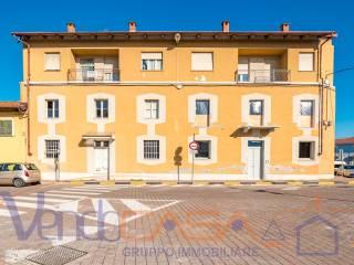 Photo - Single-family townhouse via Roma 49, Manta