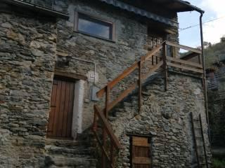 Foto - Villa a schiera via Valascia, Verceia