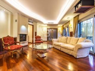 Foto - Appartamento via della Camilluccia, Camilluccia - Farnesina, Roma