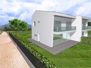 Foto - Villa bifamiliare, nuova, 235 mq, Marano Vicentino