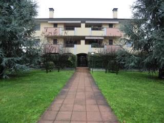Foto - Trilocale via Aldo Moro, San Giorgio Su Legnano