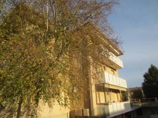 Foto - Attico via Meduna 20, Borgomeduna, Pordenone