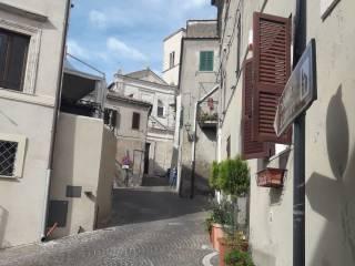 Foto - Trilocale via del Podestà, Sant'Oreste