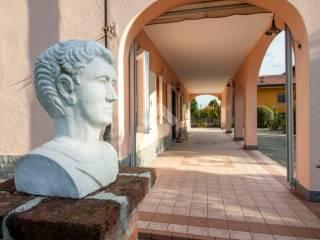 Foto - Einfamilienvilla via E  Alessandrini 4, Cuorgnè
