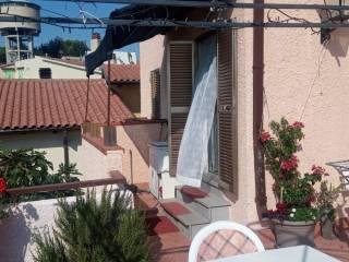 Photo - Open space con 90 sq.m. terrace, Mutignano, Pineto