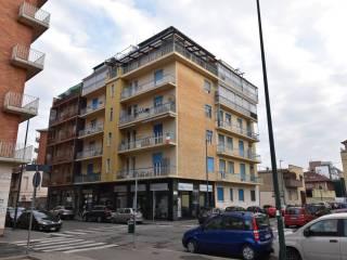 Foto - Bilocale via Nicomede Bianchi 59, Parella, Torino