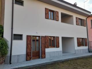Foto - Villa bifamiliare, ottimo stato, 360 mq, Alzano Scrivia