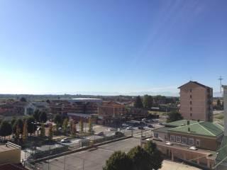Foto - Trilocale via Monviso 25, Garino, Vinovo