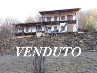 Foto - Baita Borgata Pomeri, Giaveno