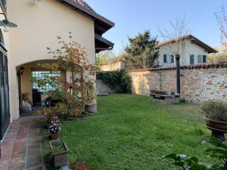 Photo - Maison à étage individuelle via dei Giardinieri 52, Cherasco