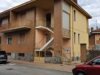 Foto - Villa bifamiliare via san francesco d'assisi 62, Nichelino