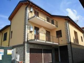 Photo - 3-room flat via Cimarosa 43, Giussano
