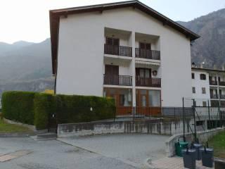 Foto - Bilocale frazione Lillaz, Montjovet