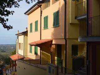 Photo - 2-room flat via Cairoli, Castagneto Carducci