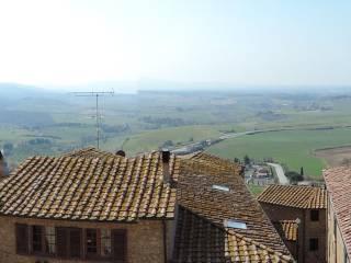 Foto - Trilocale via del Castello, Casale Marittimo