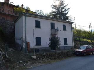 Foto - Terratetto unifamiliare sp per scaletta, Castelletto Uzzone