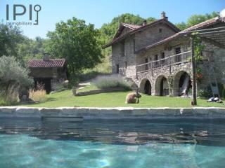 Foto - Villa unifamiliare regione morovio, Serole